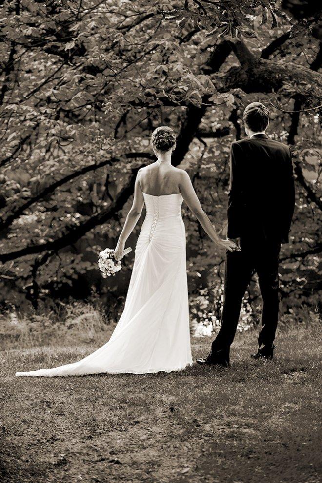 Hochzeitsfotos Meierei Bremen