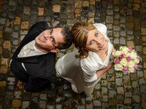 Hochzeitspaar Ganderkesee