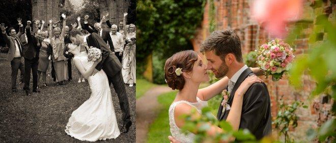 Hochzeitsfotos klassisch