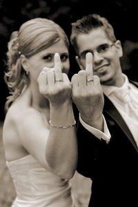 Zeig mir Deinen Ringfinger