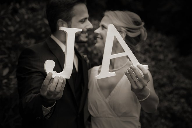 JA, ich will heiraten