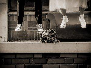 Jump in die Ehe