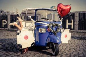 Hochzeitsfotos Bremen Arpe