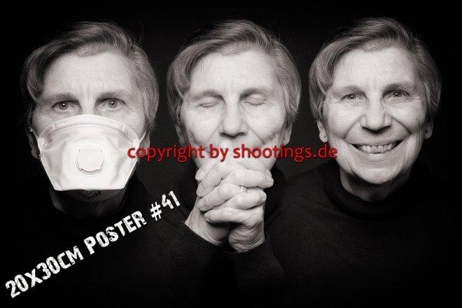 poster 41 c