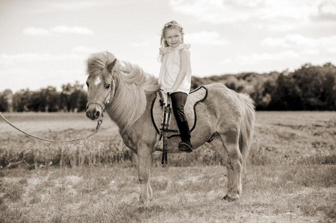 ponyreiten niedersachsen